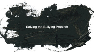 Solving the Bullying Problem
